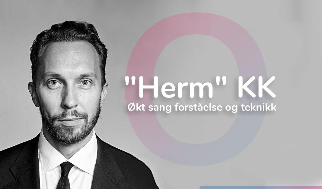«HERM» KK – O